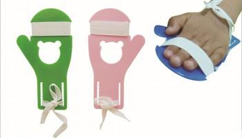 儿童输液手托
